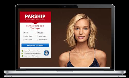Partnervermittlung gründen im internet