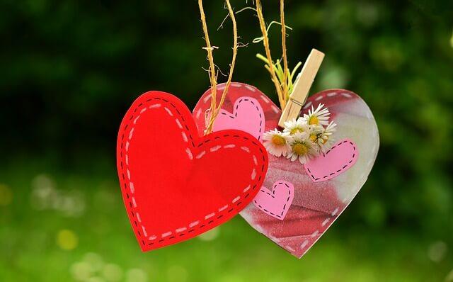 warum verliebt man sich