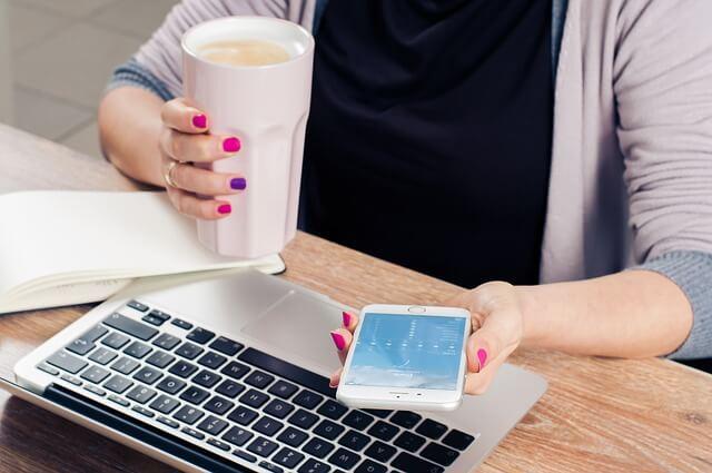 Online-Dating: Der erste Kontakt