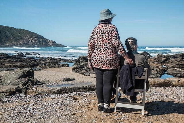 Freundschaftsuche für Senioren – Partnersuche ab 50 - Zielpublikum ...