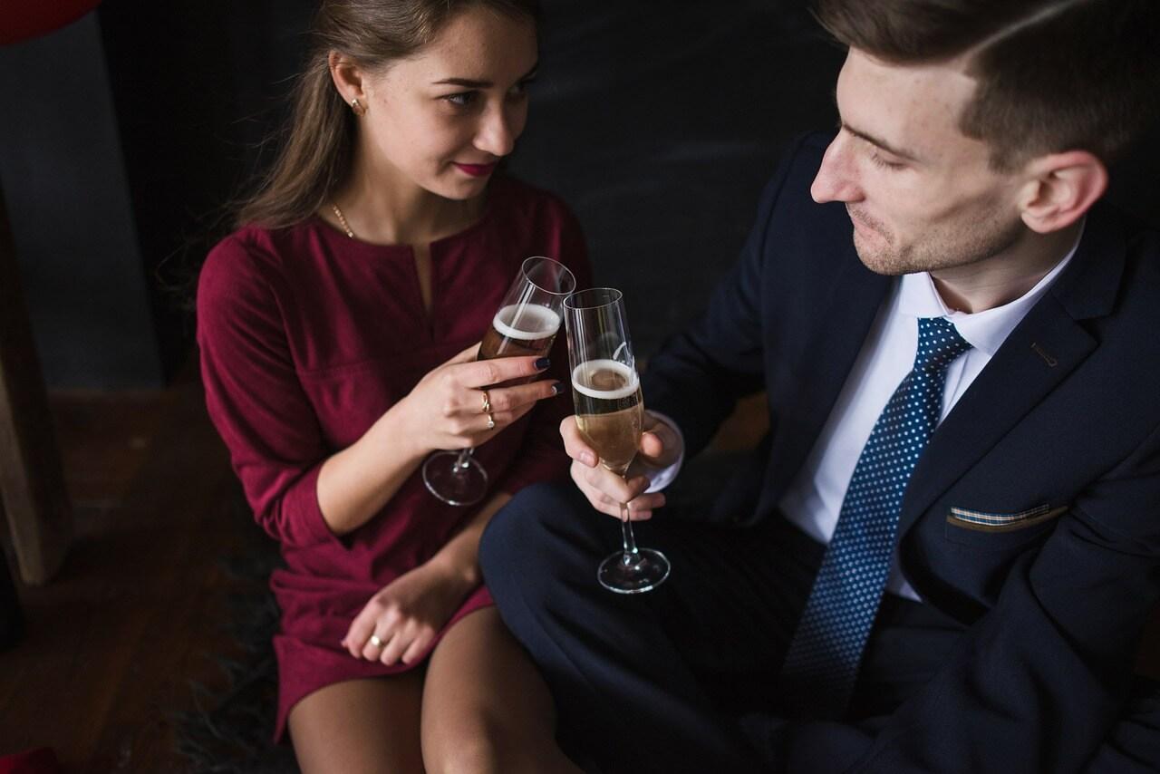 Die schlimmsten 5 Faux Pas beim ersten Date