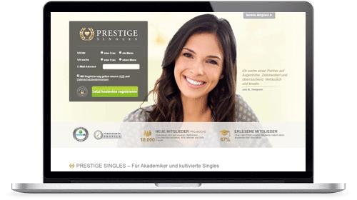 prestige singles