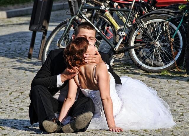 Online-Partnersuche für Heiratswillige