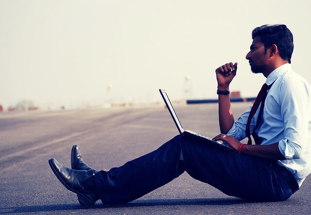 Das optimale Profil für die Online-Partnersuche