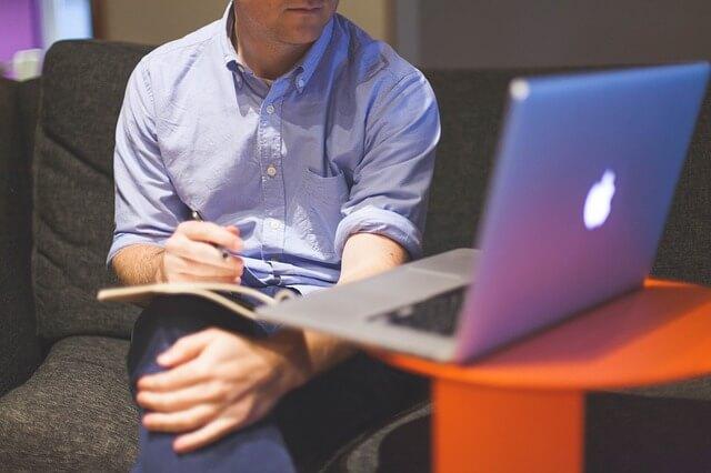 Online-Dating für Unternehmer
