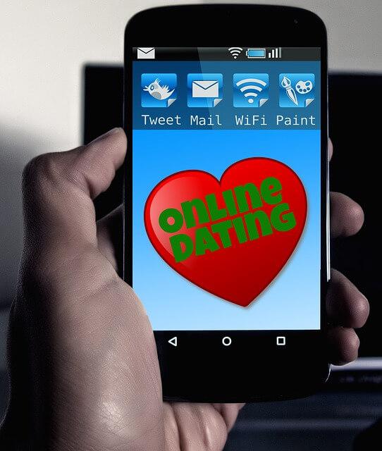 Männer-Typen beim Online-Dating