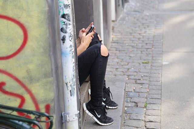 Onlinedating für Teens