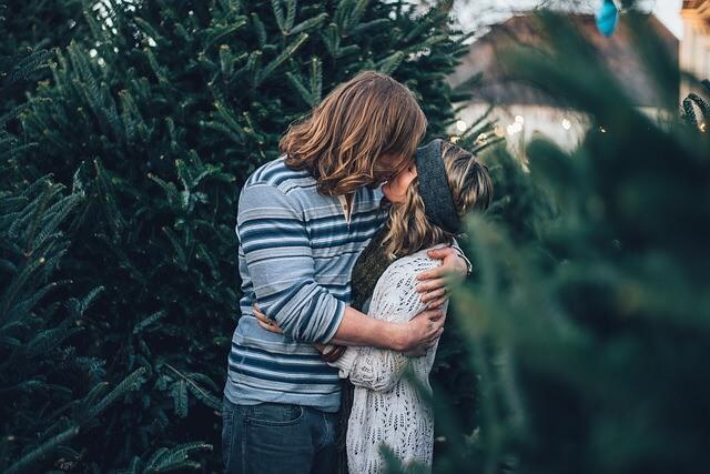 Feiertage - Dating in der Weihnachtszeit