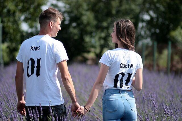Ist verlieben online wirklich drin?