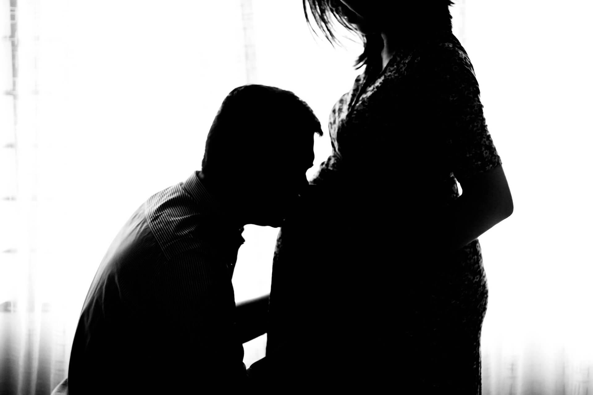 Sex während der Schwangerschaft - das solltest du wissen