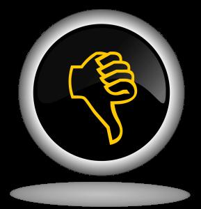 thumb-down-1426814_1280