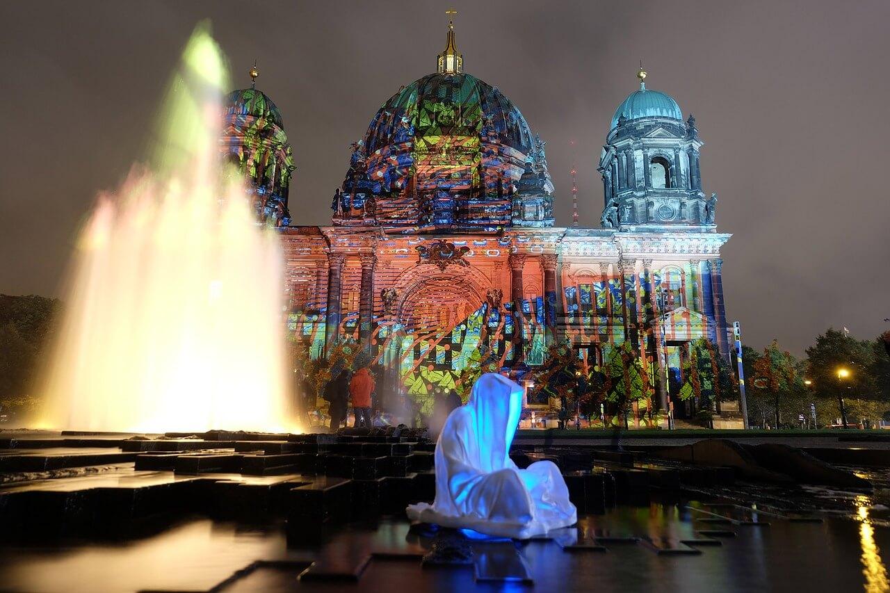 Erstes Date - wohin in Berlin?