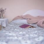 Flaute im Bett – Gehen oder bleiben?