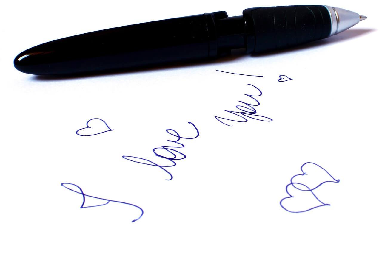 Die schönsten Liebeserklärungen – so kannst du deine Gefühle gestehen