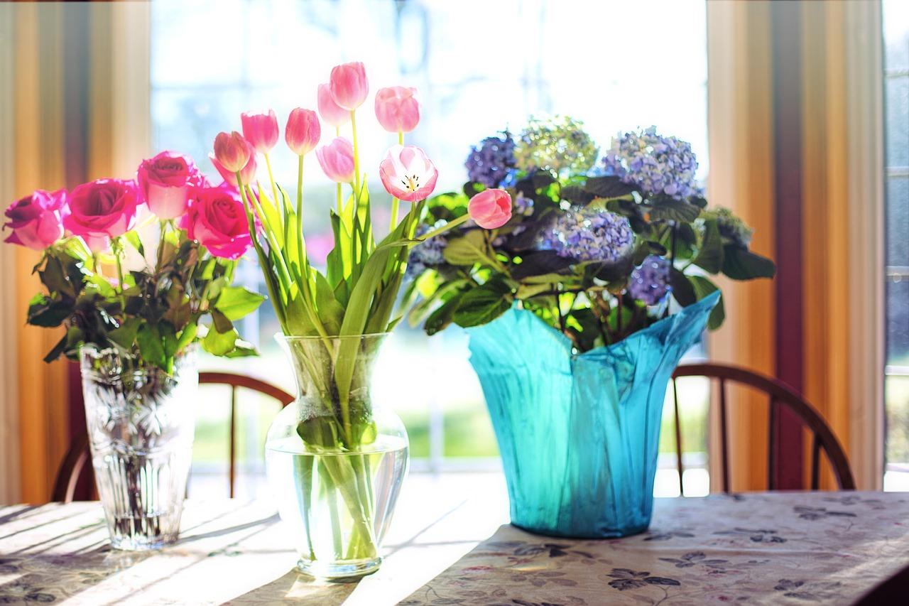 Sprache der Blumen – wann schenke ich welche?