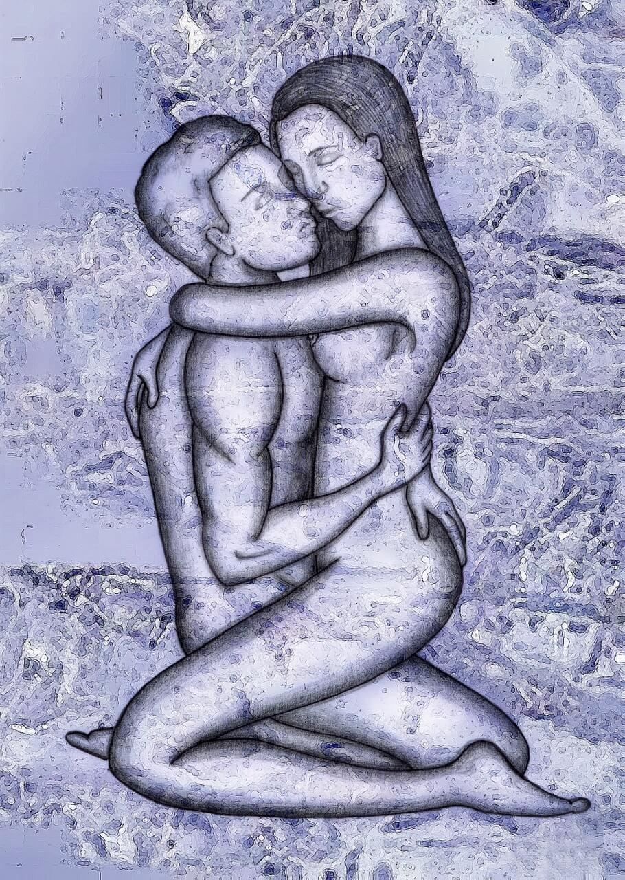 Die erotische Feuertaufe: das 1. Mal Sex mit dem neuen Partner