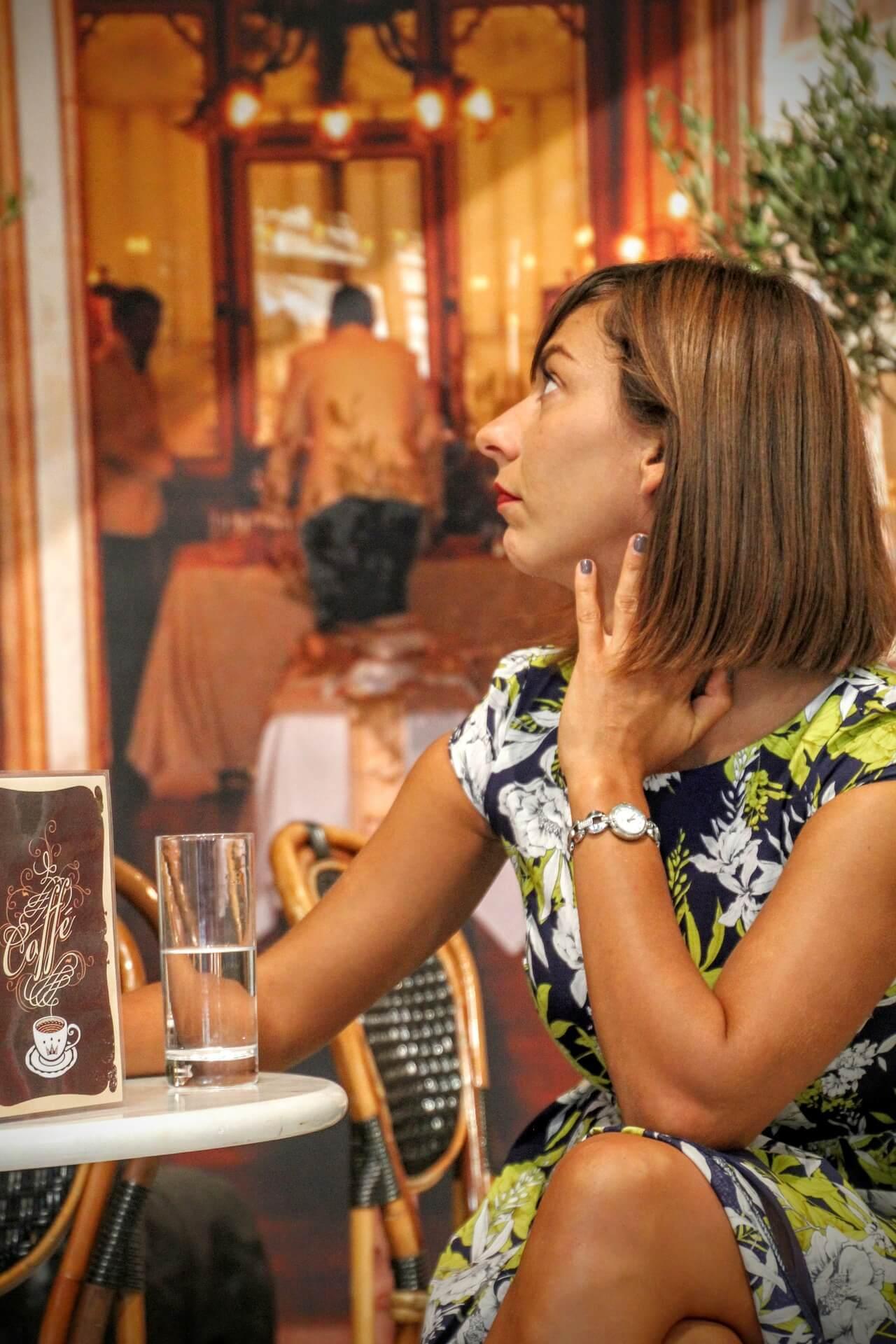 Flirttipps für Frauen - so flirtest du richtig