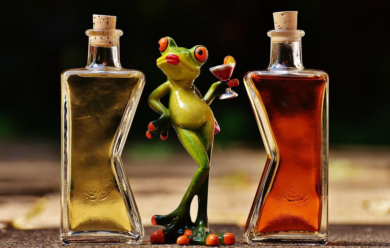 Wein, Weib und Gesang – effektive Party-Flirt-Tipps