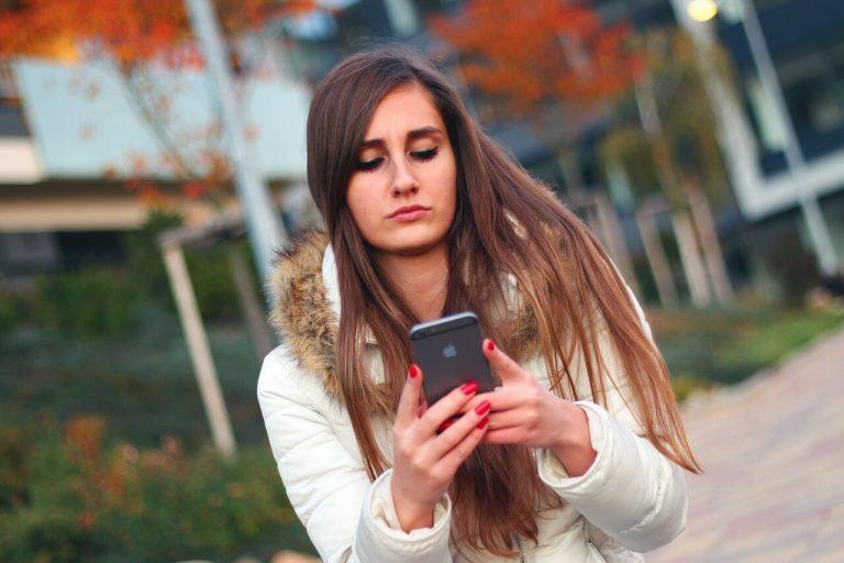 Frau kennenlernen sms