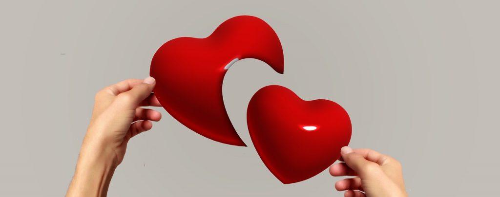 Liebeskummer überwinden – Hilfreiche Tipps
