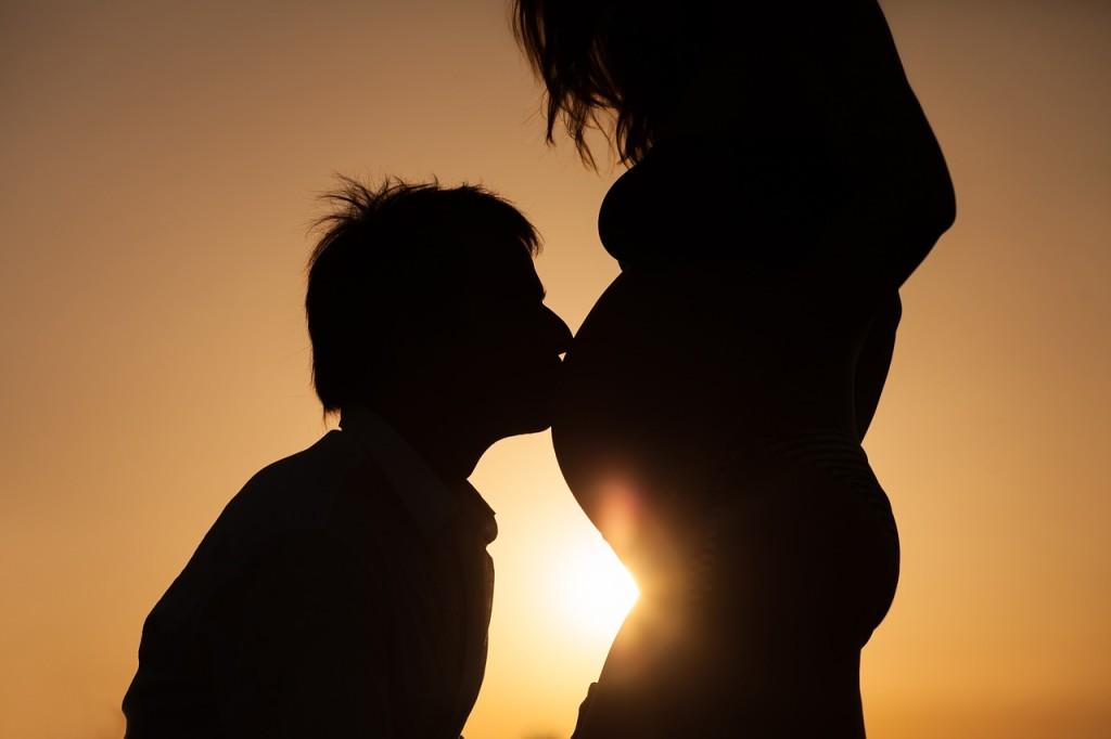 Ist Sex in der Schwangerschaft möglich?