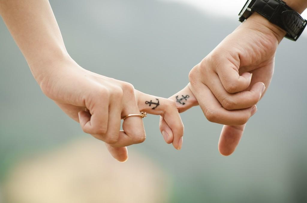 Ab wann ist man eigentlich offiziell zusammen?