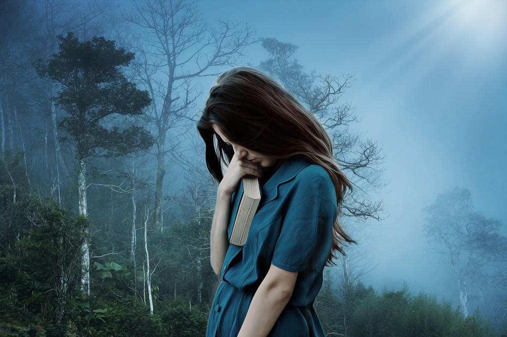 Depression nach der Trennung? Das hilft
