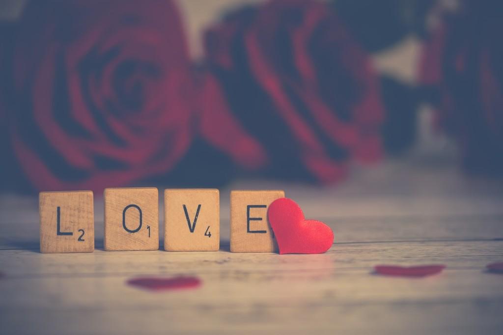 Eindeutige Anzeichen dafür, dass du verliebt bist