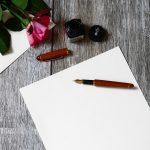 Zur Trennung einen Abschiedsbrief schreiben