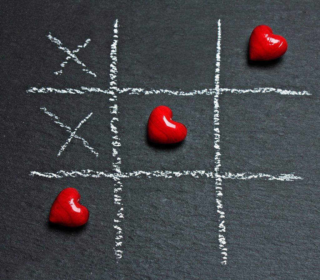 Warum Menschen fremdgehen, obwohl sie ihren Partner lieben