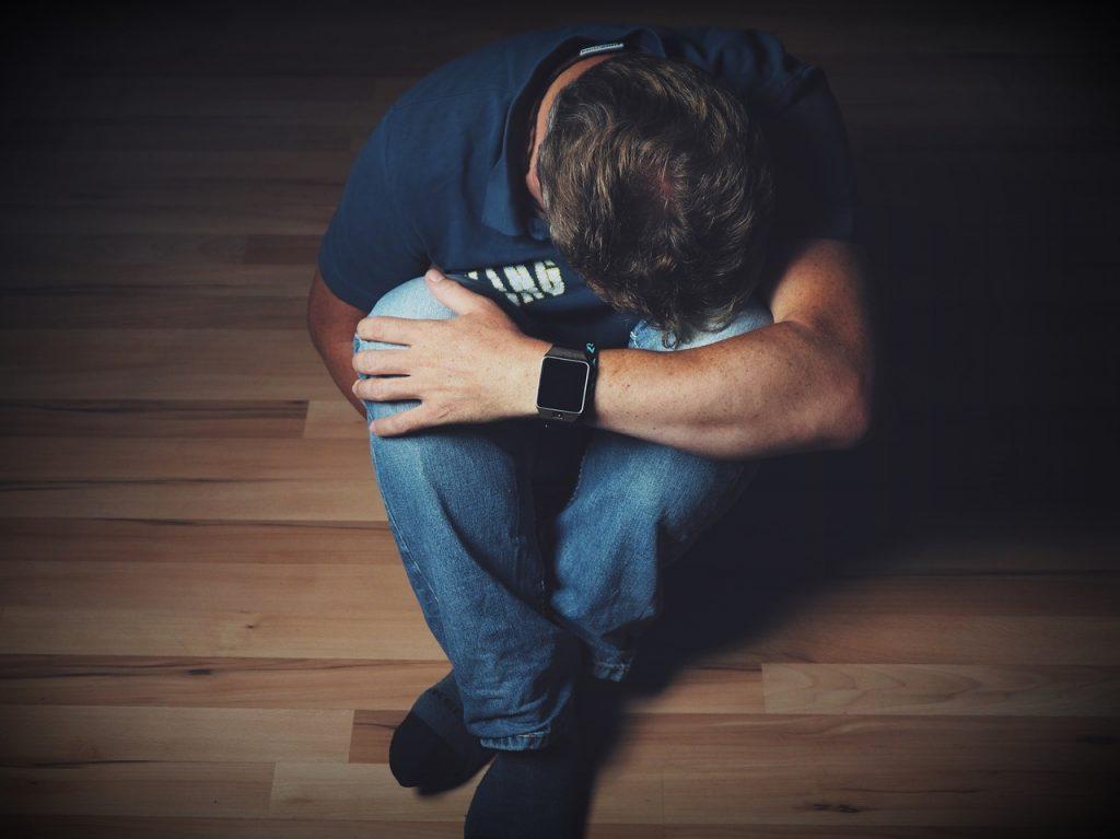 Tipps für den Umgang mit einem depressiven Partner