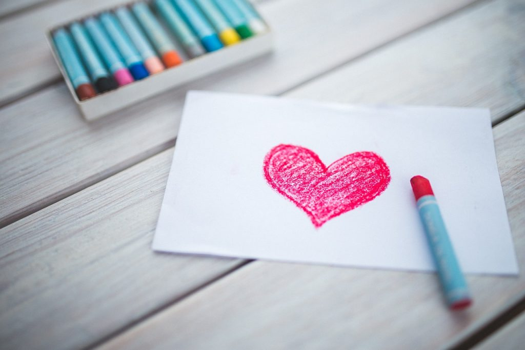 """Was bedeutet eigentlich """"Ich hab dich lieb""""?"""
