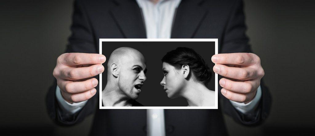 Ratgeber zum Thema Paartherapie
