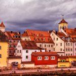 Dating in Regensburg