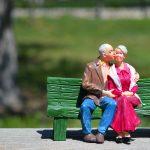Über 50 einen Partner oder eine Partnerin finden