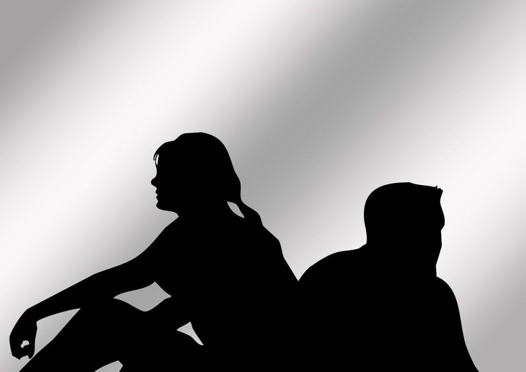 Hilfe, mein Partner ignoriert mich nach einem Streit