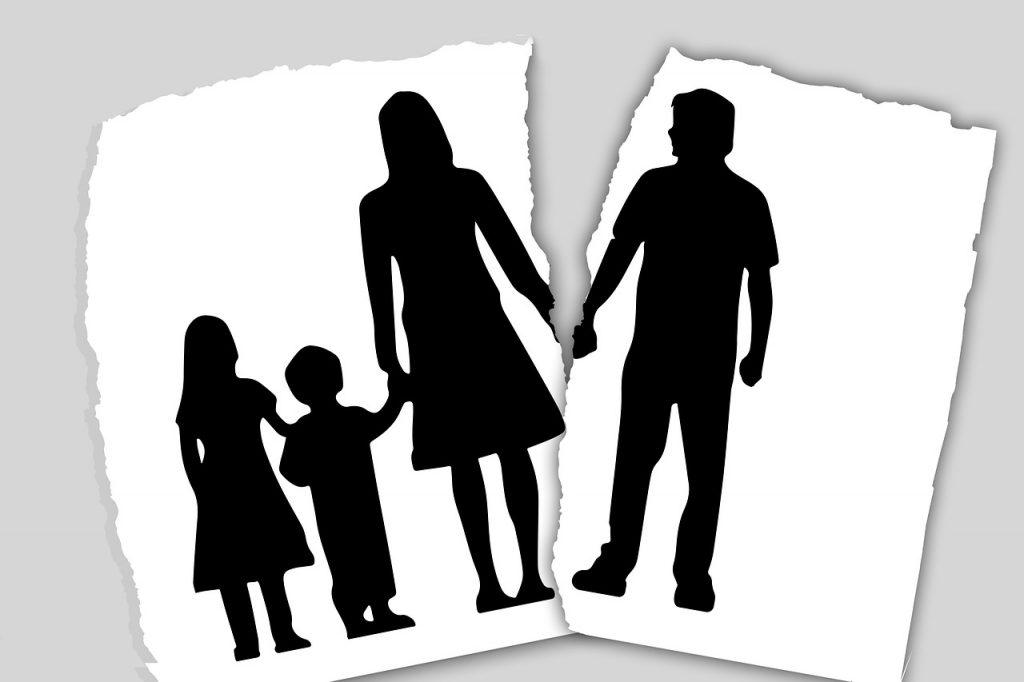 Ab wann ist eine Ehe gescheitert?
