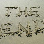 Lieber ein Ende mit Schrecken als ein Schrecken ohne Ende