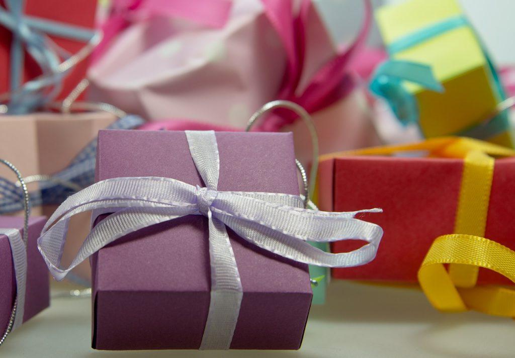 Mögliche Geschenke zum bestandenen Abitur