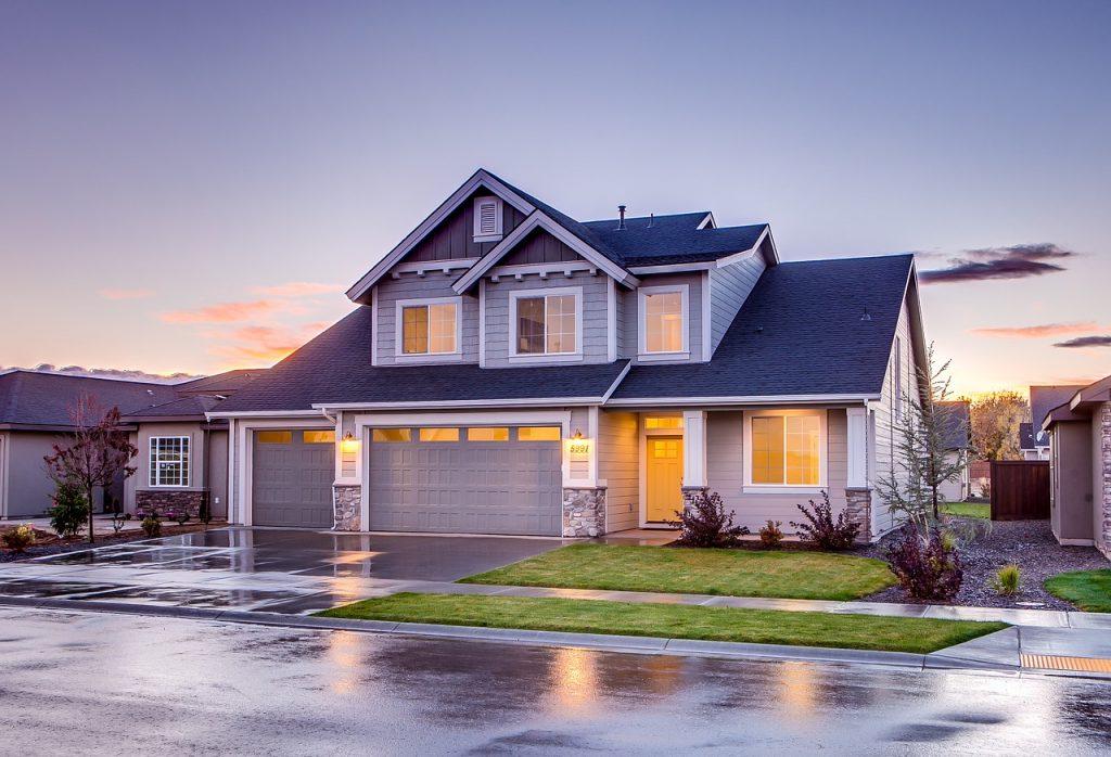 Haus gekauft und jetzt unglücklich?