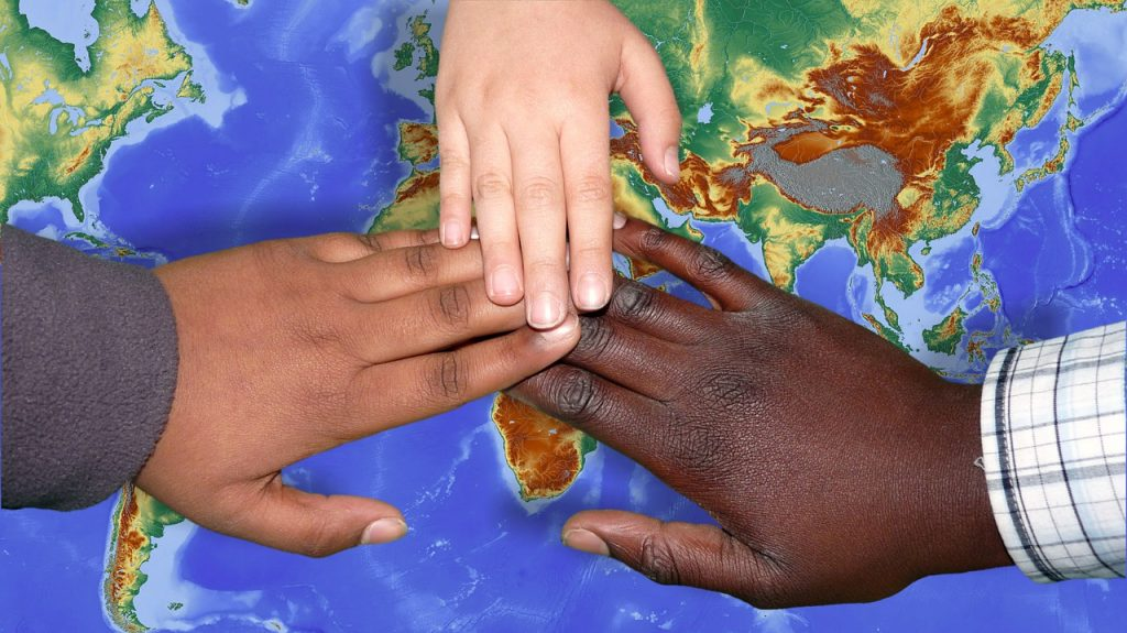 Informationen zu verschiedenen Hauttypen