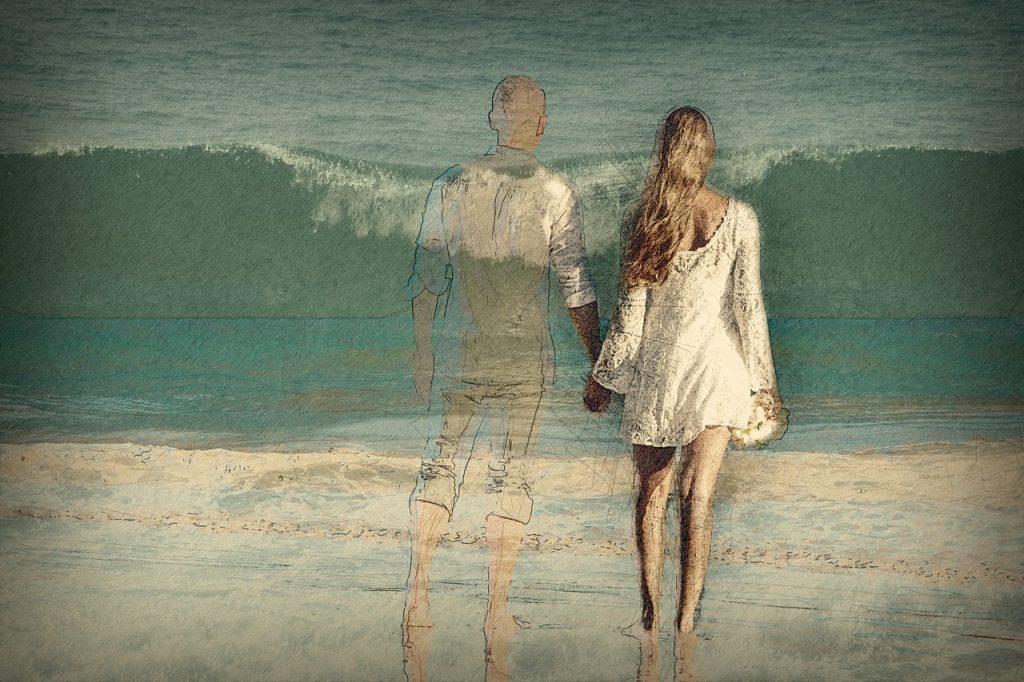 Junge Frau sucht älteren Mann