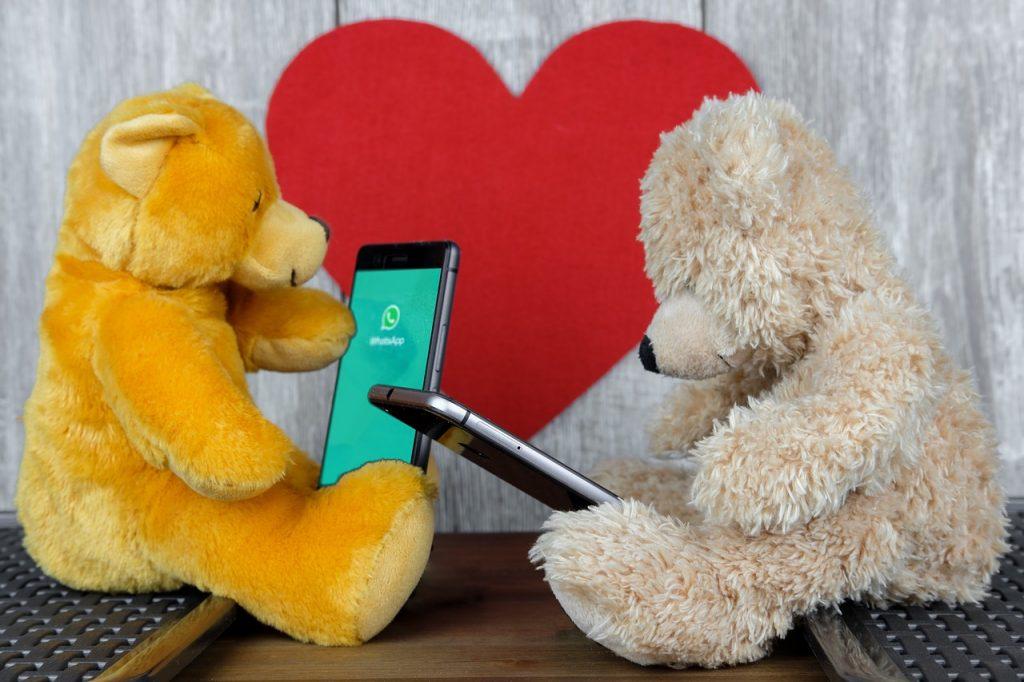 Tipps zum Verfassen romantischer Texte