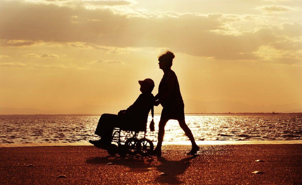 Ab wann ist man schwerbehindert? Informationen rund um das Thema Behinderung