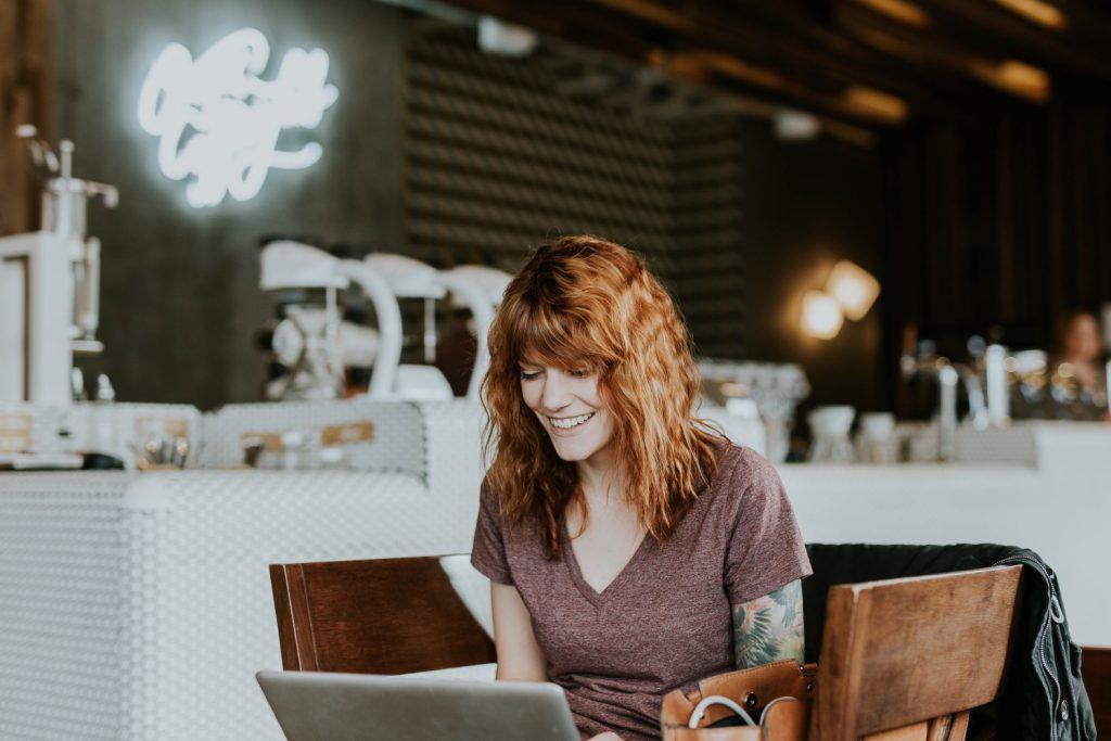 Die große Liebe finden, durch online Partnerbörsen