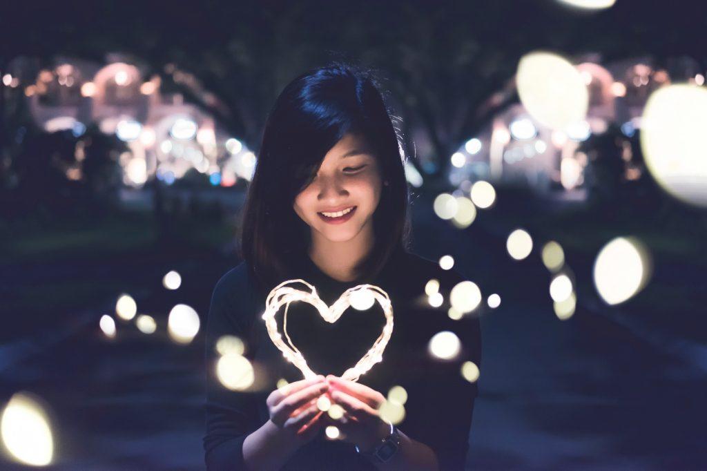 Das Geheimnis des erfolgreichen Online-Dating