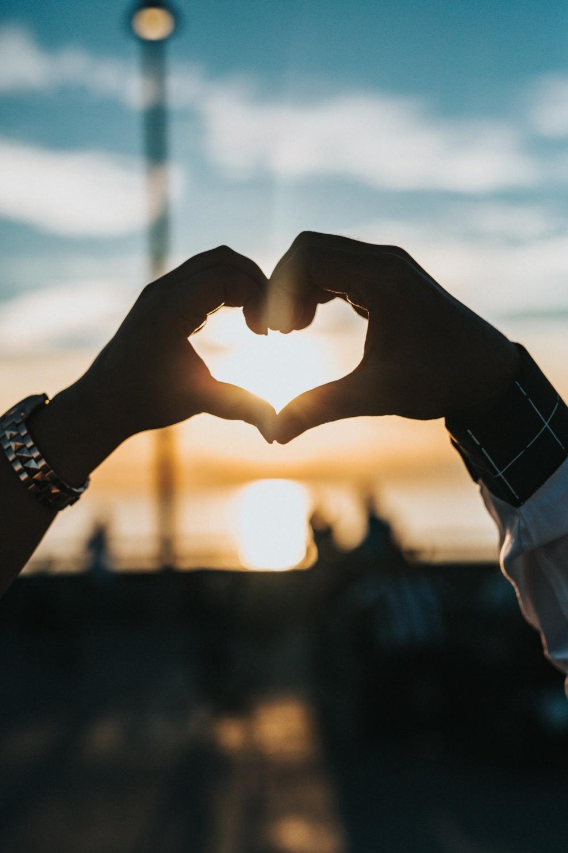 Die Wahre Liebe Finden