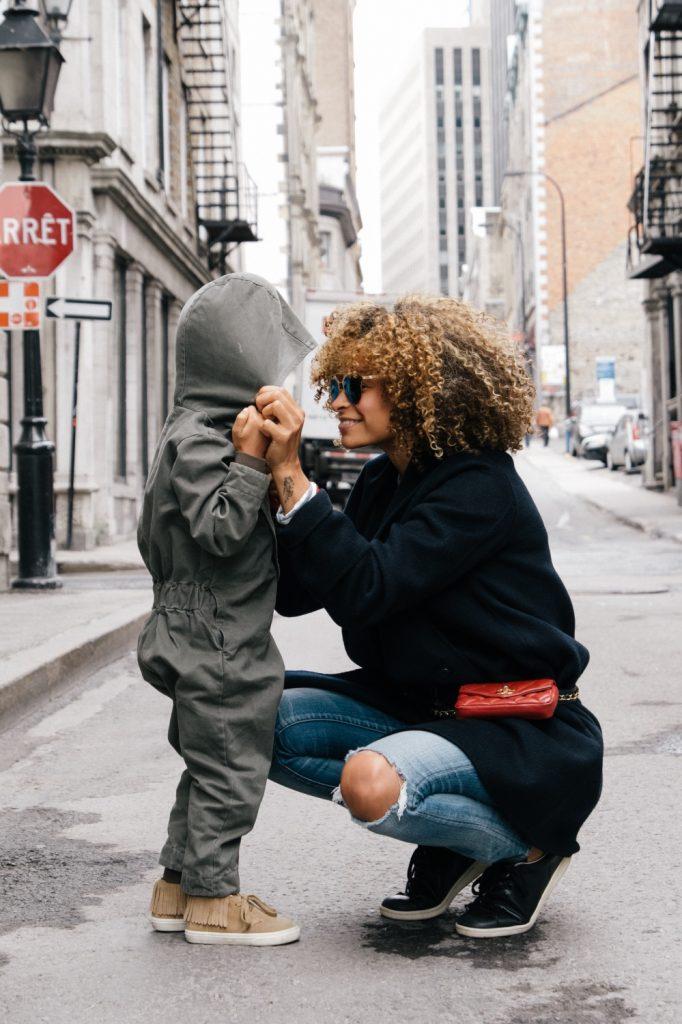 Nachwuchs bekommen - Wann ist der Zeitpunkt? - singlely.net