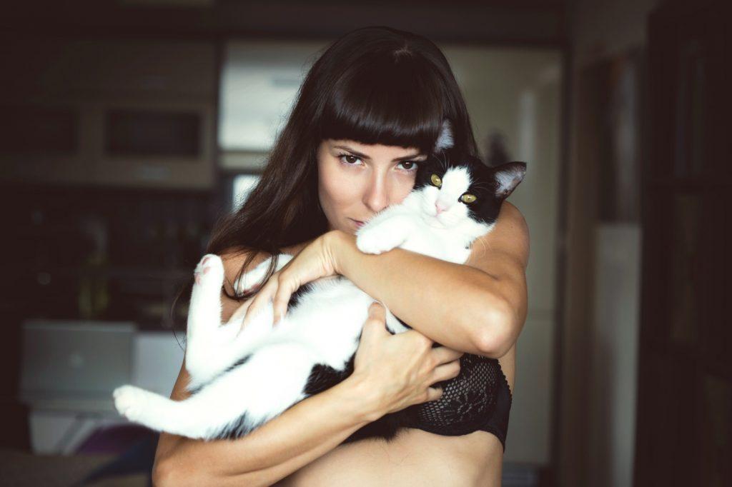 Darum solltest du dich mit seinem Haustier verstehen - singlely.net