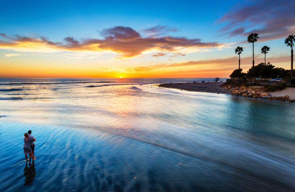 Hat der Urlaubsflirt eine Zukunft? - singlely.net